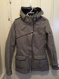 Ladies Rossignol Ski Jacket - Size Small