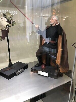MMS496 HOT TOYS - STAR WARS - COUNT DOOKU - 1/6 Scale FIGURE