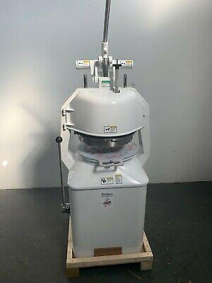 Semi Automatic Dough Divider Rounder Dutches