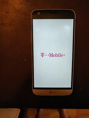 LG G5 Phone T-Mobile unlocked
