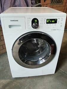 7.5kg Samsung front load washing machine Ferny Hills Brisbane North West Preview