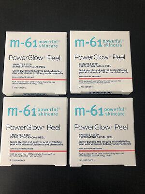 M-61 Powerful Skincare Power Glow Peel