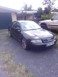 A4 B5 Audi no rego Gosford Gosford Area Preview