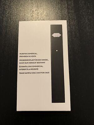 Juul Vape Podsystem LIMITED EDITION BLACK