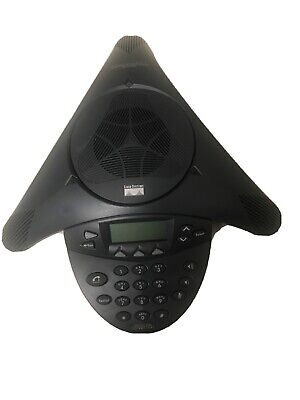 Cisco Polycom Cp-7936 7936 Ip Conference Phone Station Cisco System