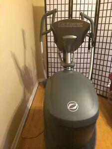 Octane Fitness Elliptical
