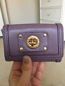 Marc by Marc jacobs change purse
