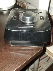 Brandstand | CubieTime | User Friendly & Convenient Alarm Clock Charger | 2 U...