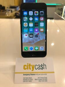 iPhone 7 256GB Matte Black Adelaide CBD Adelaide City Preview