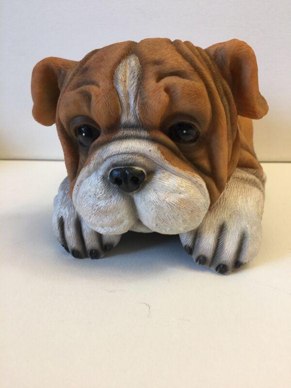 English Bulldog Shelf Hugger