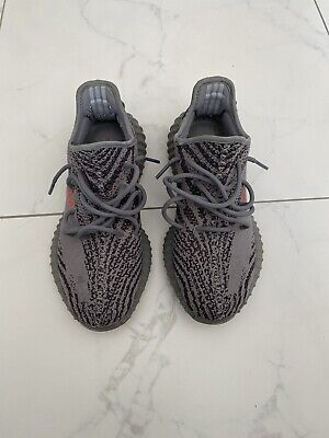 Adidas Yeezy Boost 350 V2 Beluga Uk 9