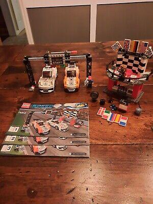 Lego Speed Champions Porsche 911 GT Finish Line (75912)