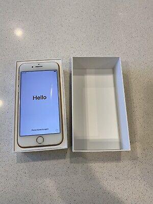 Apple iPhone 8 - 64GB - Rose Gold (Verizon) Unlocked