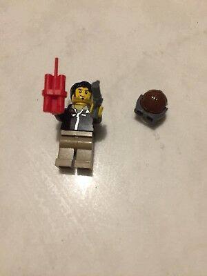 Pharaoh Accessories (#HotFigure Jake Raines Pharaohs Quest W/Accessories 7326 30090 7307 LEGO)