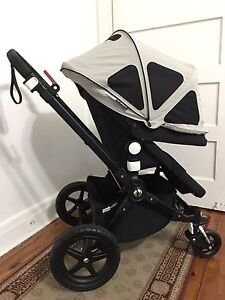 PICK UP TODAY! Bugaboo Cameleon 3 & accessories + receipt Beverley Park Kogarah Area Preview