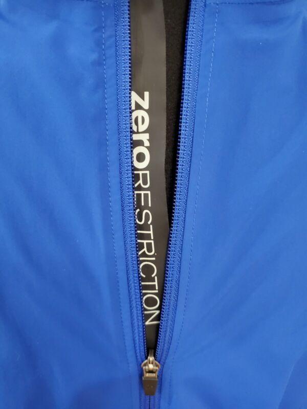 Zero Restriction Tour Series Golf Jacket Men Size XL