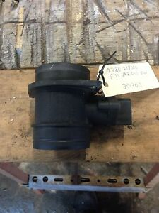 VW Mass Airflow Meter fits various