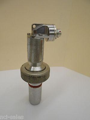Mettler Toledo 32-275-6800 Dissolved Oxygen Sensor 25mm O.d. Steel Housing