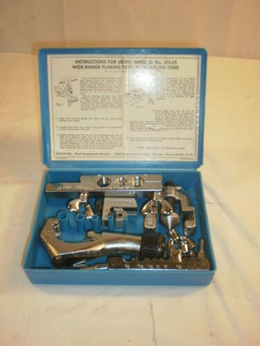 Gould Imperial-Eastman Flaring Tool Kit #375-FS
