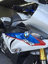2013 BMW S1000RR Mitcham Whitehorse Area Preview
