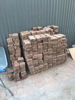BRICK PAVERS $50 Rosewater Port Adelaide Area Preview