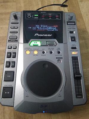 PIONEER DMP 555 - Digital Media Player OVP - ähnl. CDJ 100 200 350 400
