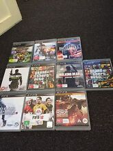 PS3 games Adelaide CBD Adelaide City Preview