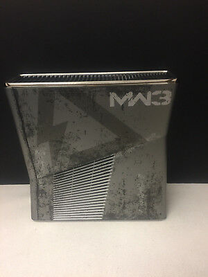 Microsoft Xbox 360 S Call of Duty: Modern Warfare 3 Limited Edition Console