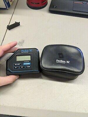Protape 16 Digital Tape Measure