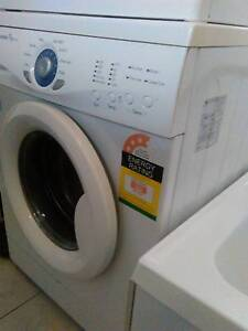 Moving out: Selling washer and drier Brunswick Moreland Area Preview