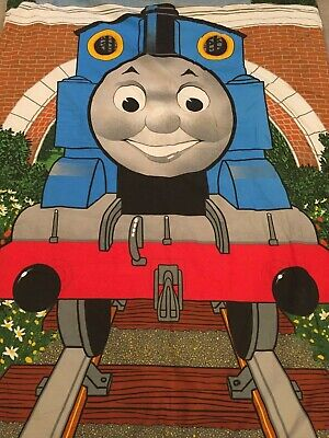 Thomas the Tank Engine Duvet and Cover - Thomas the Tank Engine Single Bedding