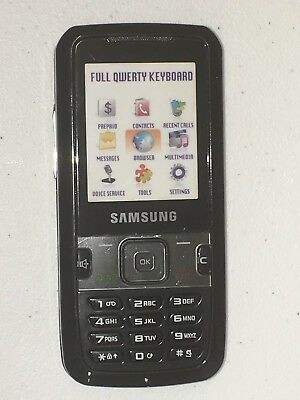 Dummy / Display / Fake / Toy Cell Phone - Samsung - QWERTY Keyboard - SHIPS FREE