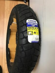 MICHELIN SCORCHER 32 H-D TIRE