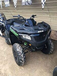 2016 Arctic Cat Alterra 500 XT EPS