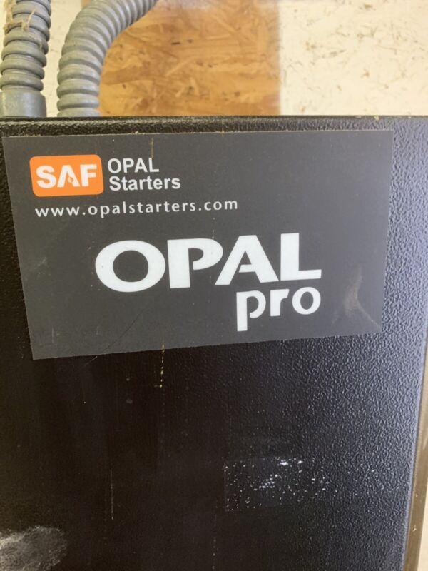 SAF Opal Pro Starter