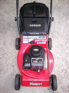 LAWN MOWER REPAIRS,SERVICE and EXCHANGE.PARTS.PULLSTARTS FIXED.