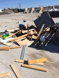 REASONABLE JUNK/DEBRIS REMOVAL & DEMO SHEDS/FENCES/DECKS/GARAGES