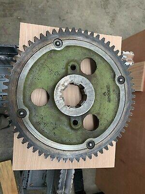 Genuine John Deere 420c Dozer Crawler Bull Gear Part M2364t