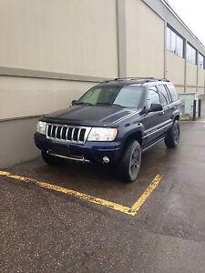 Jeep Grand Cherokee $4500