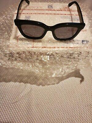 Diff Eyewear Sunglasses COSMO Polarized BK-GR40P Black lowest price fast (Polarised Sunglasses Price)