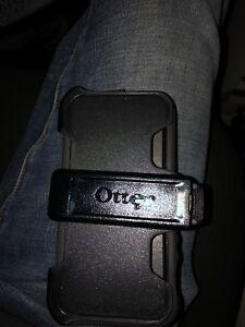 Otterbox iPhone 5 et 6 se