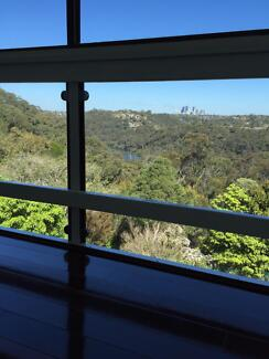 GrannyFlat on side of house with amazing views Killarney Heights Warringah Area Preview