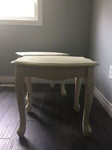 Refinished end tables  London Ontario image 2