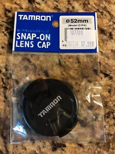 Snap on Lens Cover