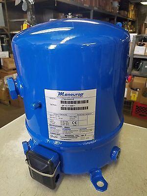 Maneurop Lt44hm4ave 460360 R-502 3 Hp Low Temperature Compressor