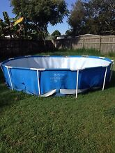 PRICE DROP swimming pool Caboolture Caboolture Area Preview