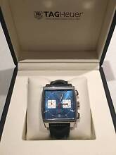 Tag Heuer 'Monaco' watch Tapping Wanneroo Area Preview