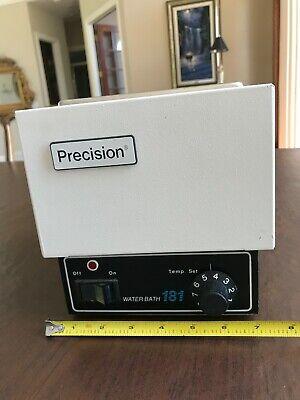 Gca Precision181 Water Bath Waterbath Variable Temperature Laboratory