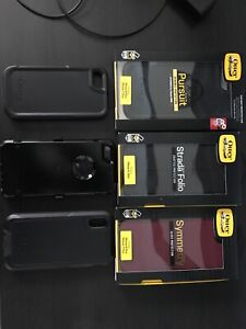 Brand new iPhone otter box cases