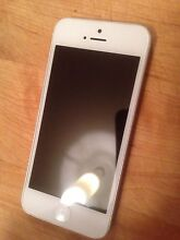 64GB iPhone 5 in Mint Condition!! Port Adelaide Port Adelaide Area Preview